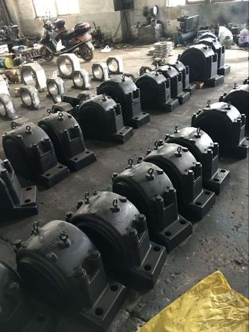 铸钢轴承座常用的润滑剂有哪些?