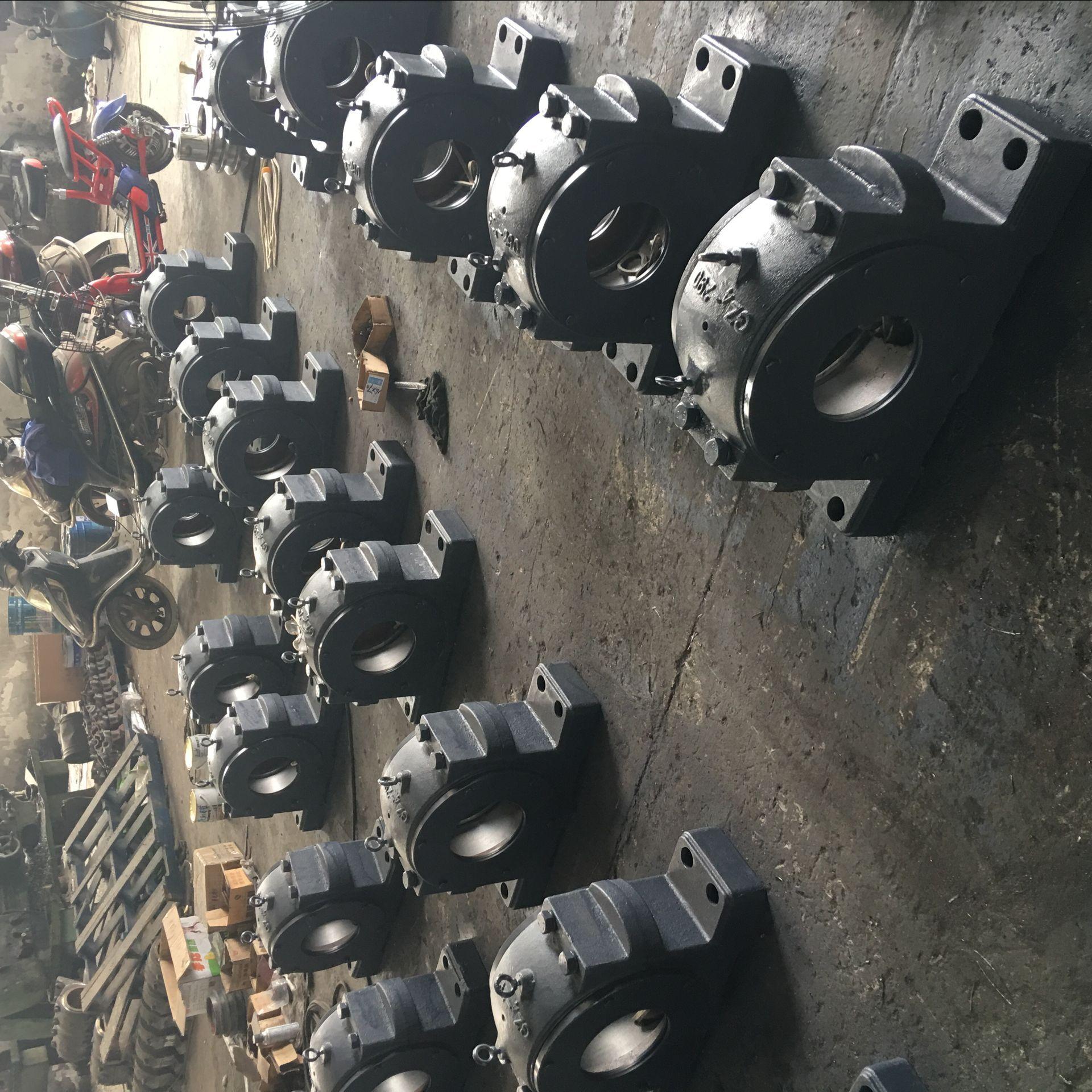 滑动轴承座生产厂家