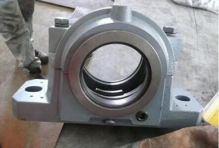 轴承座SNV100 TS密封