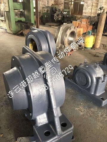 铸钢轴承座供应商