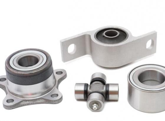 汽车配件铸钢件